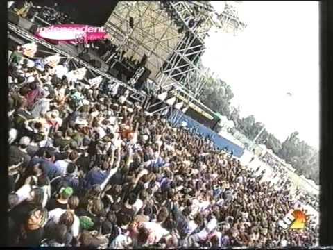 Tre Allegri Ragazzi Morti Live @ Independent Day festival bologna 1999 COMPLETO tmc2