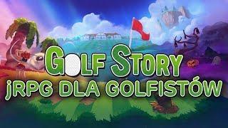 Golf Story - jRPG dla golfistów