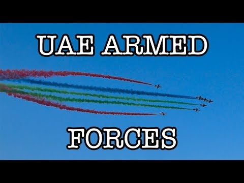 Union Fortress 2   UAE Armed Forces