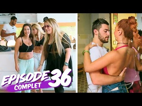 💸 Les Anges 9  (Replay) - Episode  36 : Loana arrive / Salsa hot entre Antho & Evy