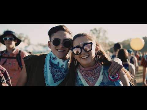 Bonnaroo 2017 - Friday