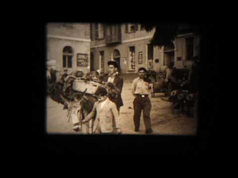Scenes Of Gibraltar - circa 1930