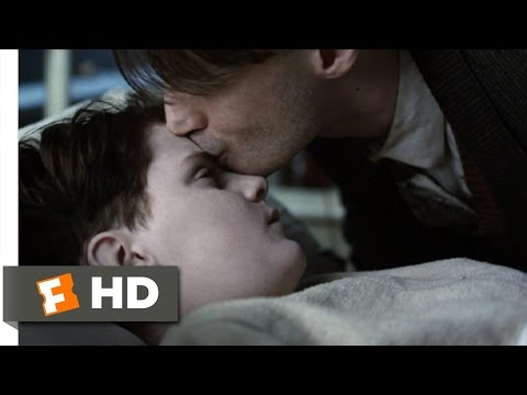 Angela's Ashes (3/8) Movie CLIP - I Could Have Floated Out of the Bed (1999) HD