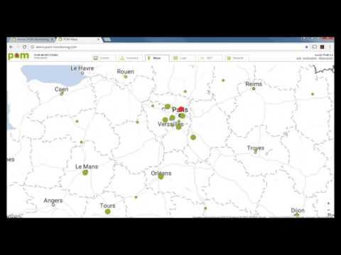 Webinar Multi-Site : La supervision étendue jusqu'au point de vente