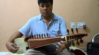 Raag Bhairavi On Rabab Learn To Play Rabab Online Lessons Via Skype And Google Hangouts