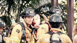 The 2016 San Diego 9/11 Memorial Stair Climb
