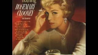Watch Rosemary Clooney Miss Otis Regrets video