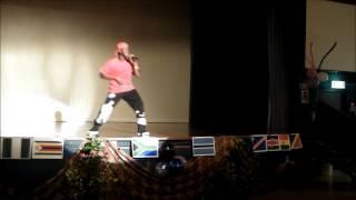 Farai Katiyo - LIVE (Pamberi) 2013 Zimbabwean Music,Zim Dancehall,Urban Grooves NEW @faraikatiyo