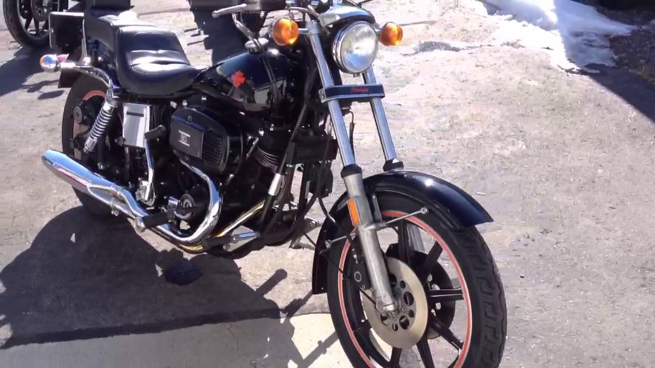 1981 Harley sturgis (FOR SALE) 2-20-12