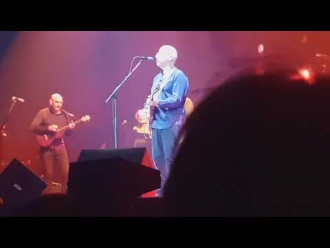 Mark Knopfler Why Aye Man 12 Mai 2019 Strasbourg