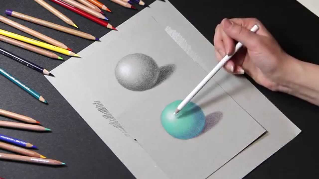 Best Drawing Paper For Colored Pencils