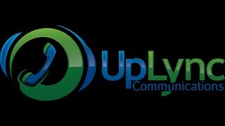 UpLync Communications - Now You're Talkin' !