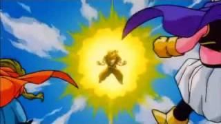 Dragon Ball Z AMV Requiem For A Dream HD
