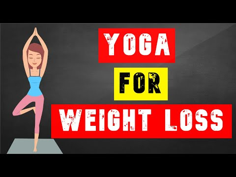 Yoga For Weight Loss & Healthy Life | Yoga Poses | The Minuscule Show