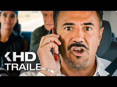 FULL SPEED: Eine Familie gibt Vollgas Trailer German Deutsch (2018) Exklusiv