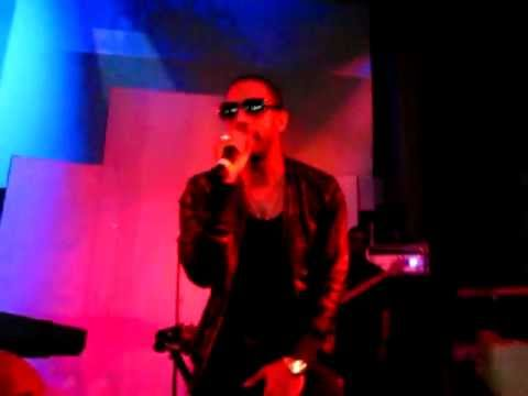World Premiere at Ruby Skye: Ryan Leslie - Ready or Not