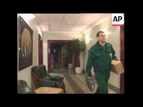 Russian army condom order