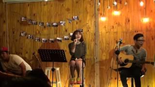 """Nụ hồng mong manh - Kim Sen [Đêm nhạc """"VPOP"""" - Xương Rồng Coffee & Acoustic]"""
