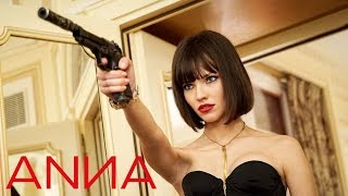 ANNA (Official Trailer) - In Cinemas 25 July 2019