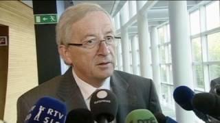 Juncker: Nächste Tranche für Griechenland nicht am Montag