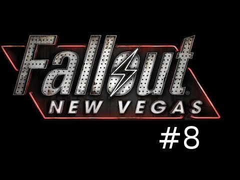 Fallout New Vegas Old World Blues DLC Walkthrough Part 8: But Wait, There's More! |