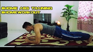 Sixpax Training dari Rumah | Step By Step | Strongman Fitness