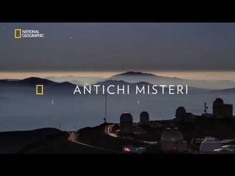 Antichi misteri: Il codice Inca