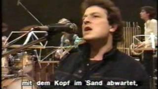 Wolfgang Niedecken & Complizen - Für ne Fründ