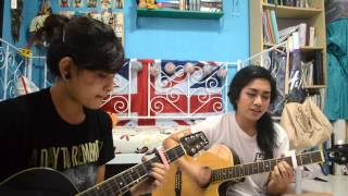I Like You by Man Overboard (Troupe Beowolf Cover)