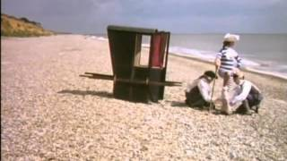 Monty Python - Owl Stretching Time - Victorian Bathing Time