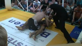 Andre vs Gasi Sheykhov