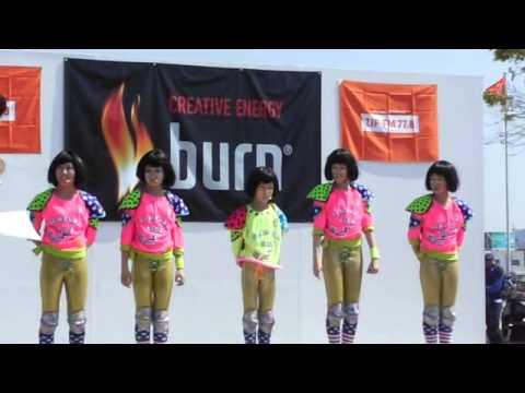 TEMPURA KIDZ  豊田スタジアム20130413 by ZIP FM-2
