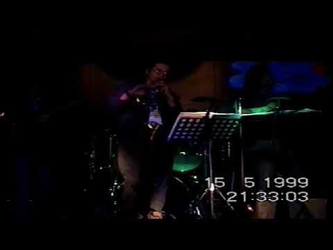Kenny B live in bangkok