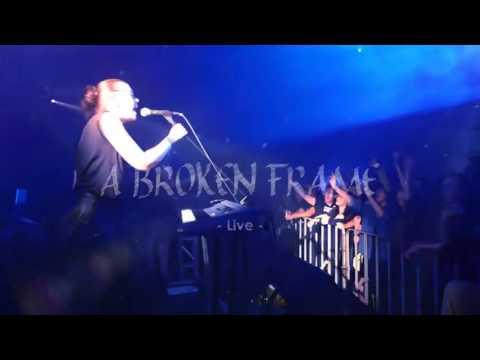 MARSHEAUX BROKEN FRAME TOUR