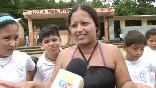 ECTV NOTICIAS-  DOS CASOS DE DENGUE EN LA PROVINCIA DE COTOPAXI