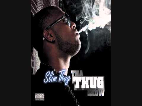 Slim Thug  Gangsta feat ZRo