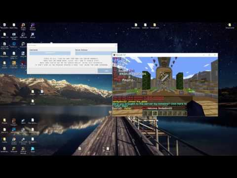 Minecraft Force Op Hack  2017 Working  Free download   Cheat  by Free Hax Team