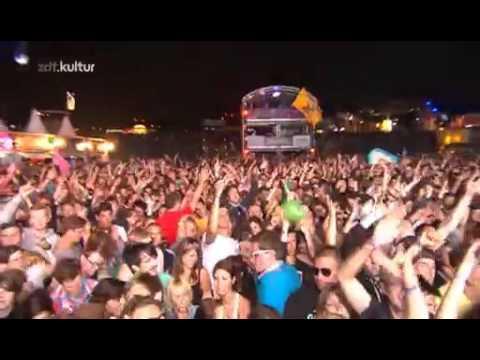 Digitalism - Live at MELT! Festival 2011 (Full Set)