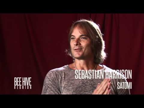 BEE HIVE REUNION TOUR - 2011 - INTERVISTA UFFICIALE ALLA BAND