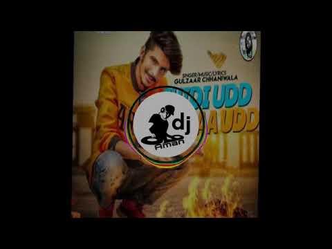 😍Chidi Udd Kaa Udd   🔥🔥💯💯 Hard Bass And Full Vibration Remix Song    Vishal Palwal    Dj Songs