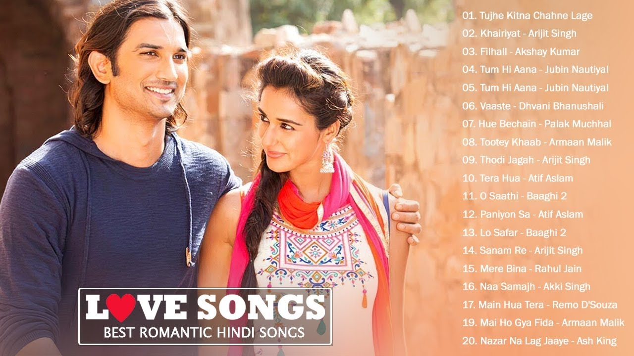 New Hindi Songs Playlist 2020 Ri P Sushant Singh Rajput Bollywood Songs Romantic Indian Songs 2020 Youtube | one of the best site for hindi songs and other notations. new hindi songs playlist 2020 ri p sushant singh rajput bollywood songs romantic indian songs 2020