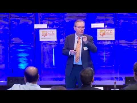 Michael Meador: Nanotechnology of Tomorrow
