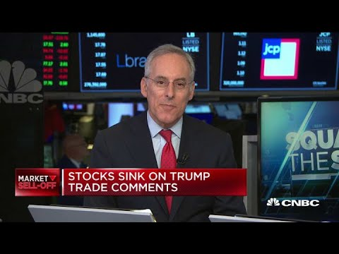 Goldman's David Kostin on his 2020 stock market outlook