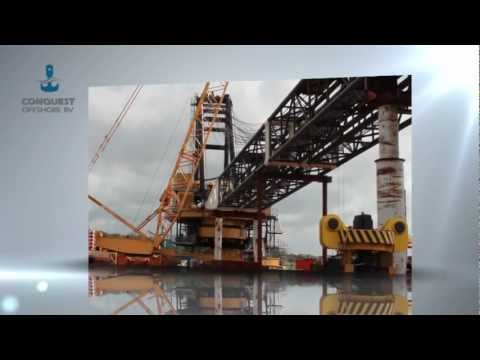Conquest Offshore BV presentation movie