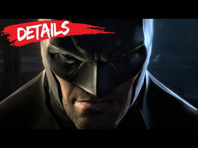 New Batman Game Official Reveal Date, Leaks, Rumors & Latest News!