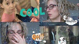 Vlog: Едим ОРЕХИ!!! Утро дня рождения.. от Кати bysinka2032