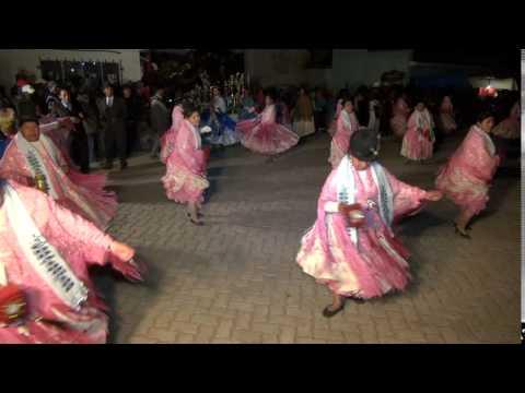 fiesta cristo asuncion villa manquiri provincia gualberto villaroel lapaz Bolivia