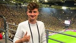 Dortmund - FC Bayern | Erstes Mal im Signal Iduna Park | Stadionvlog - ViscaBarca