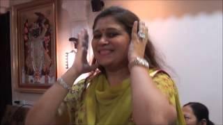 Download Hindi Video Songs - Kum Kum Na Pagla Padya -Prakash Soni