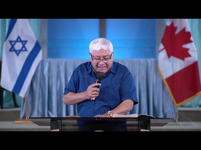 Hijos sin temor de Dios | TBB El Redentor